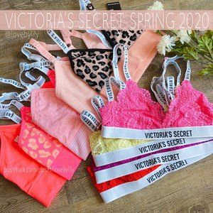 SPRING 2020 UPDATE! ❤️ NEW Victoria's Secret!